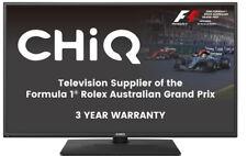 L40G3 CHIQ 40 inch Full HD LED TV & DVD Combo