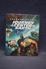 Journey to the Center of the Earth (Blu-ray Steelbook, 2013)
