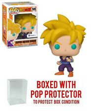 Funko Pop! DBZ Super Saiyan Gohan Galactic Toys Exclusive
