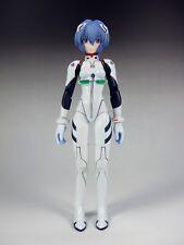 Evangelion figure Revoltech FLAULEIN No.001 Ayanami Rei KAIYODO from Japan