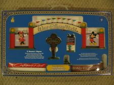 Walt Disney World Monorail Accessories (Very Rare)