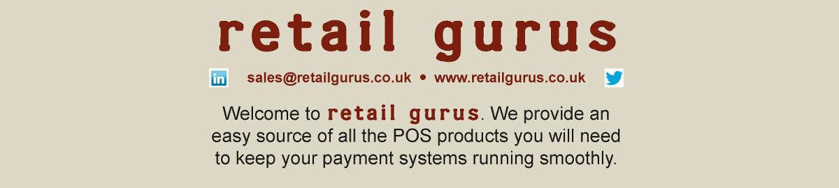 Retail Gurus Ltd.