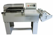 Shrink Wrapper Chamber Shrink wrapping Machine