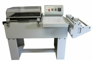 Shrink Wrap Chamber Shrink wrapping shrink wrapper Machine