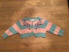 Ted Baker Cardigan Girls Age 4