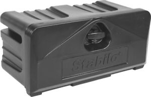 Stabilo®Slick box 500-4 - Van Truck Trailer Tool box 533x253x300 2 years warr...