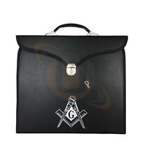 Masonic Regalia MM,WM Apron Case Master mason,royal arch Case MB015