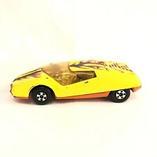 Vintage Matchbox Superfast No 33 Datsun 126X  Unboxed (P121) 1973