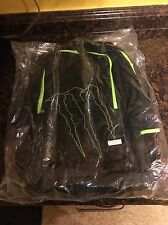 Monster Energy Backpack Brand New Sealed In Plastic. Only 2 Of This Rarity Left