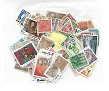 86 Different Mint Latin America Stamps