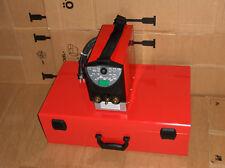Schweißkraft(Rehm)Pro Tig 210 AC DC Wig Schweißgerät