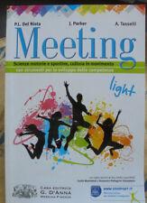 MEETING VERSIONE LIGHT - P.L.DEL NISTA J.PARKER A.TASSELLI - D' ANNA