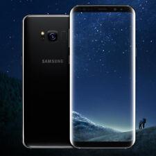 """Unlocked 6.3""""samsung Galaxy Note 8 N950f Smartphone 6g/64gb Black 1yr WTY"""