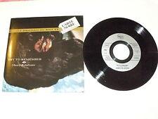 "HARRY BELAFONTE ""TRY TO REMEMBER"" disco 45 giri RCA Fra 1990 SPOT TV"