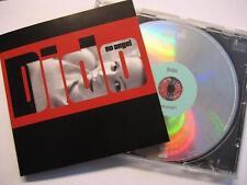 "DIDO ""NO ANGEL"" - CD - 1 BONUSTRACK"