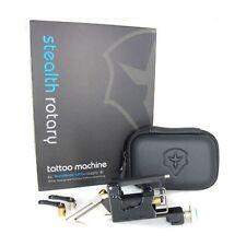 STEALTH 2.0 SET Aluminum Rotary Tattoo Machine Liner Shader Supply Ink (GREEN)