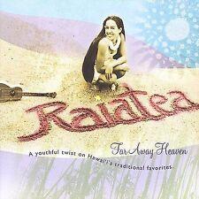 Far Away Heaven by Raiatea (CD, Jul-2008, Rip Tide Records)