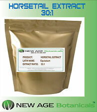 HORESTAIL PLANT EXTRACT (Equisetum)  - [30:1] - 100g