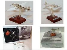 Heinkel He 70 Blitz Aircraft 1932 1/200 Collection Silver Classics New COA