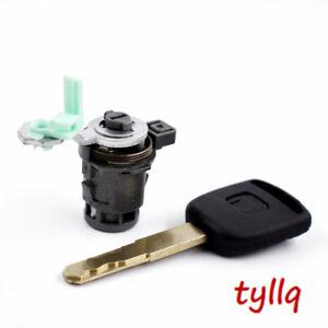 New Left Driver Side Door Lock Cylinder For Honda CRV CR-V Element USA