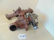 Peugeot 206 2.0 HDI K Diesel Turbo Unit Good Condition Tested Genuine Part