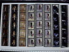 Lot of 100 Kodak 35mm  Fashion Model Glamour unmounted Slides Lot2