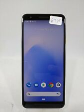 Google Pixel 3A G020G Android Smartphone cellphone White T-Mobile R735