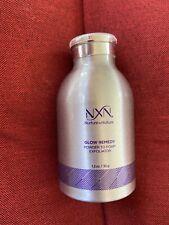NxN Nurture by Nature - Beauty Glow Remedy Powder to Foam Exfoliator 1.2 oz.