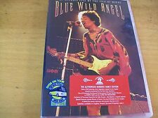 JIMI HENDRIX BLUE WILD ANGEL LIVE AT THE ISLE OF WIGHT  DVD MINT-