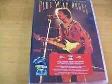 JIMI HENDRIX BLUE WILD ANGEL LIVE AT THE ISLE OF WIGHT  DVD MINT-