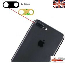 NEW iPhone 7 PLUS Back Rear Main Camera Lens Cover Glass Only No Frame UK STOCK