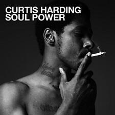 Curtis Harding - Soul Power (NEW CD)