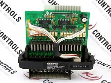 GE FANUC - IC610MDL158A - 24VDC SOURCE OUT W/REMOVABLE TERM. BLOCK W/LEDS