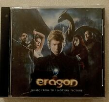 Eragon [Music from the Motion Picture] by Patrick Doyle (Composer) (CD) 2006