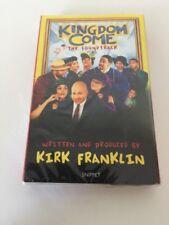 Kirk Franklin : Kingdom Come Cassette