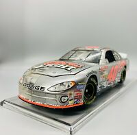 LE Sterling Marlin #40 Coors Light 2003 Intrepid NASCAR Action 1/24 Clear Series