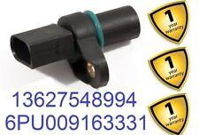 Bmw E46 E90 E91 E92 E93 316 318 320 I Cigüeñal Sensor 13627548994 6pu009163331