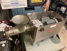 Berkel Meat Grinder Model E222