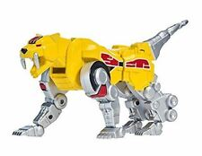 Sabertooth Tiger Zord - Mighty Morphin Power Rangers - Legacy Collection