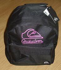 QUICKSILVER BACKPACK - BLACK