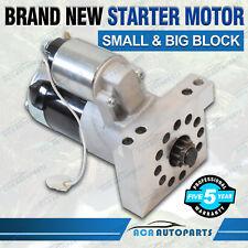 Starter Motor for Chevrolet CHEV Small + Big Block V8 283 454 350 400 396 427