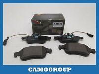Pills Front Brake Pads Pad ALFA ROMEO Giulietta RA09421