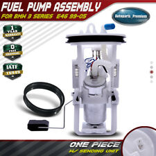 Fuel Pump Assembly for BMW E46 323Ci 323i 325i 328i 330i 330xi 1999-2005 E8416M