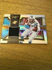 Devin Funchess Panthers 2017 Select Swatches #11 42/199