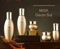 [MISSHA] MISA Geum Sul (Eye Cream / Cream /Toner / Essence / Emulsion)