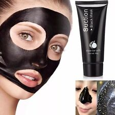 Facial Mask Cleansing Blackhead Remover Charcoal Purifying Black Peel-off