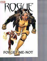 Rogue: Forget Me Not by Tony Bedard, Derec Donovan TPB Marvel Comics 2005