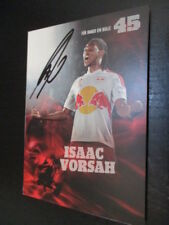 56277 Stefan Lainer RB Salzburg original signierte Autogrammkarte