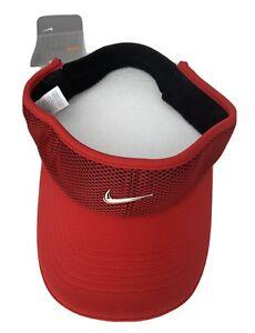 Nike Adults Unisex Swoosh Logo AIRMAX 95 Visor 572793 611