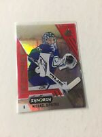 2020-21 Synergy Michael DiPietro Rookie BOUNTY CODE UNSCRATCHED